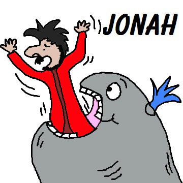 JonahClipart
